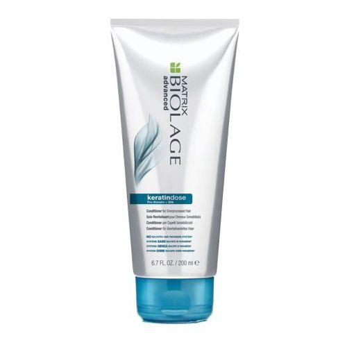 Biolage KERATINDOSE CONDITIONER Odżywka do włosów uwrażliwionych (200 ML) - produkt z kategorii- odżywki do włosów