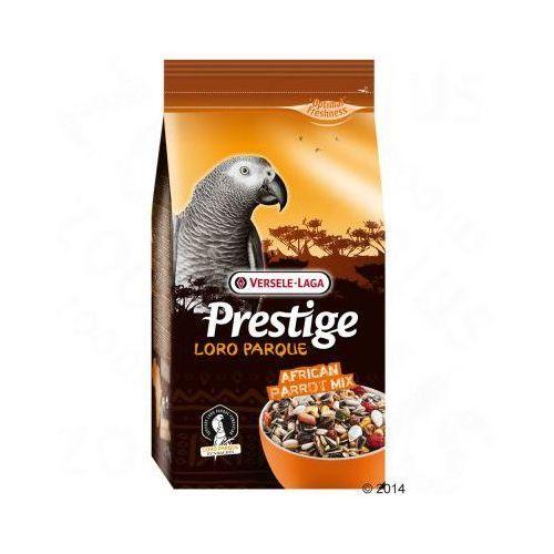 Prestige Premium pokarm dla papug afrykańskich - 1 kg, Versele Laga