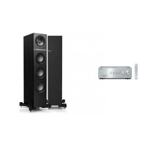 Artykuł YAMAHA A-S301 + KEF Q500 z kategorii zestawy hi-fi
