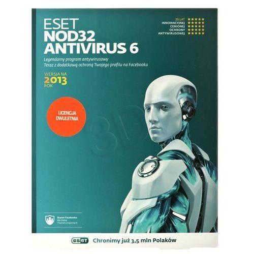 ESET NOD32 ANTIVIRUS BOX - 1 STAN/24M - oferta (653e437ff7f513fb)