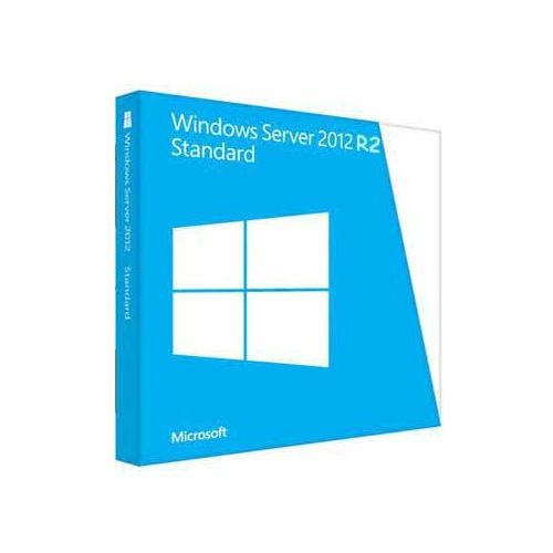 Produkt Windows Server Standard 2012 R2 X64 English 1pk Dsp Oei Dvd 2cpu/2vm
