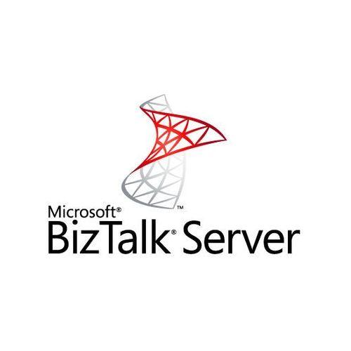 Produkt Biztalk® Server Standard License/software Assurance Pack Government, marki Microsoft