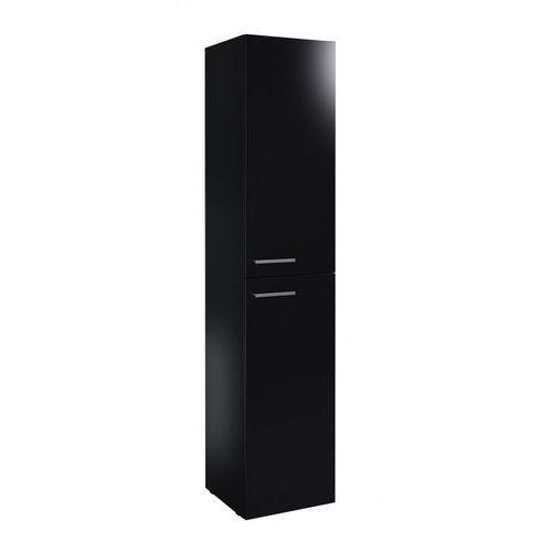 ELITA słupek Marsylia black 164860 - produkt z kategorii- regały łazienkowe