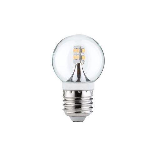 LED 2,5W E27 przezroczysta z kategorii oświetlenie
