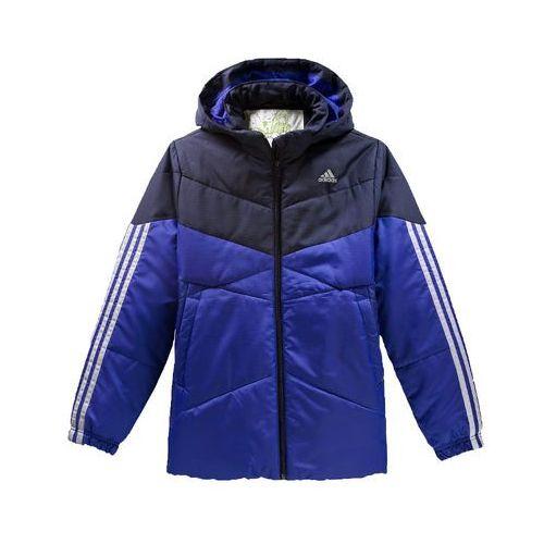 Kurtka młodzieżowa męska  YB J P BS Jacket zimowa wodoodporna, Adidas z Marionex