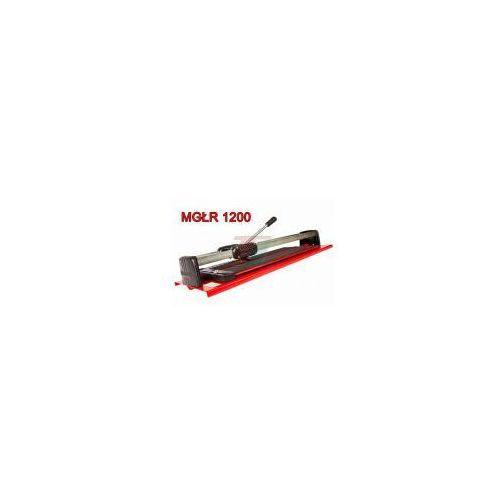 MGŁR 1200 Maszyna do cięcia glazury WALMER - produkt z kategorii- Elektryczne przecinarki do glazury