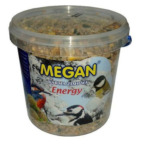 Megan Karma tłuszczowa (energetyczna) dla ptaków 1L [ME49], megan