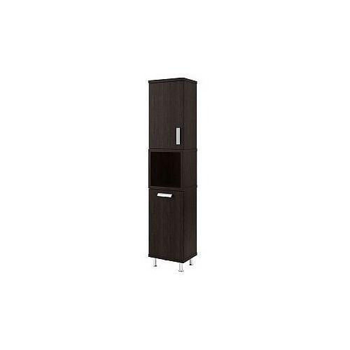 Słupek wysoki (opcja pod kosz) 40x178 Aquaform AMILA II 0412-161601 legno ciemne - produkt z kategorii- rega�