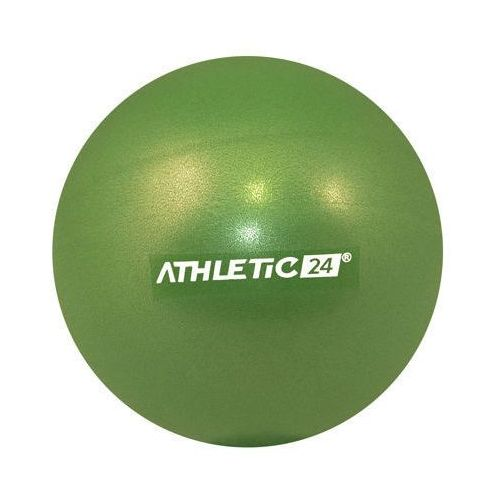 Produkt  Antiburst 25 zielona - Piłeczka fitness, marki ATHLETIC24