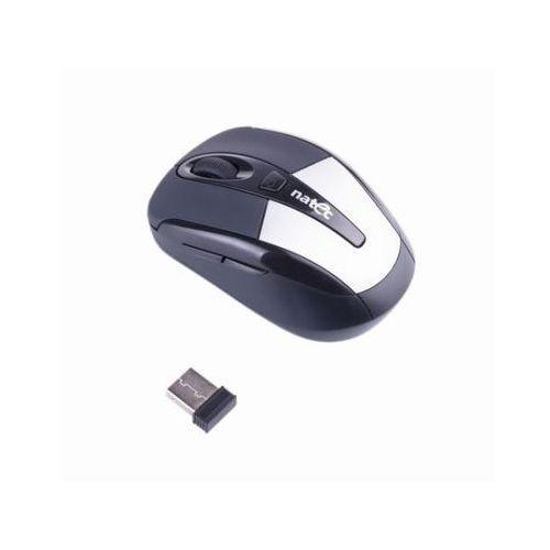 Mysz bezprzewodowa STORK 2,4GHz z kategorii Myszy, trackballe i wskaźniki