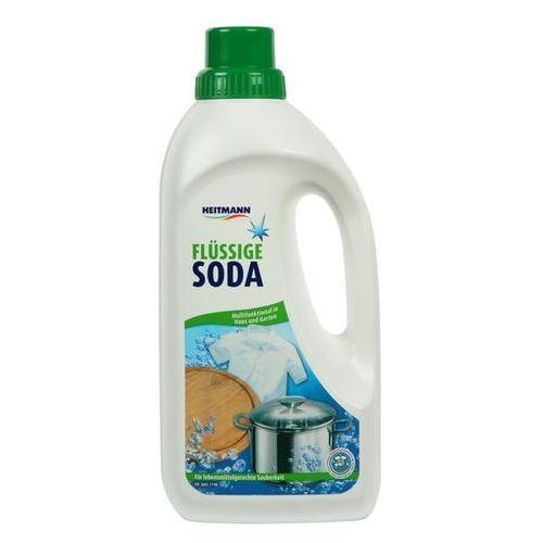 Towar HEITMANN 1l Soda w płynie z kategorii wybielacze i odplamiacze