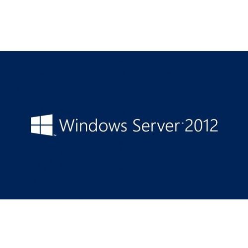 Produkt Windows Server Cal 2012 English 1pk Dsp Oei 5 Clt User Cal