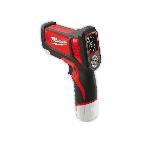 M12™ laserowy miernik temperatury dla HVAC/R wersja zerowa), kup u jednego z partnerów