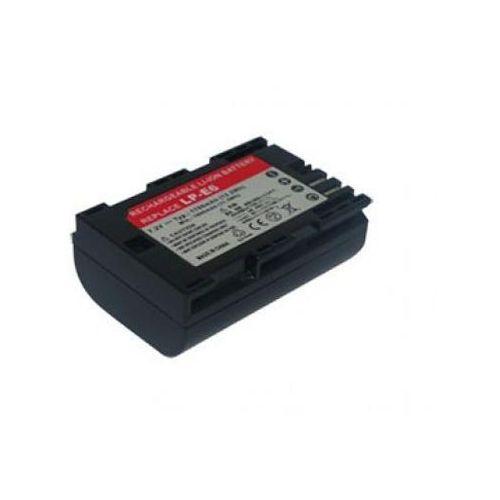 Bateria do aparatu cyfrowego CANON EOS 5D Mark II, marki Hi-Power do zakupu w ebaterie.pl