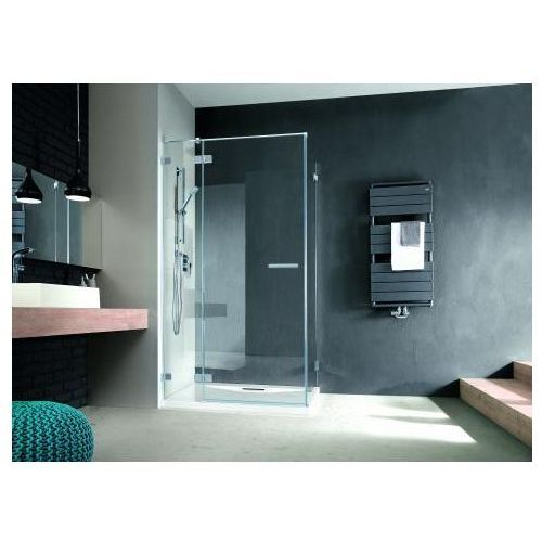 Radaway Euphoria KDJ Drzwi jednoczęściowe do kabiny prostokątnej Euphoria KDJ - 80/200cm Wersja prawa - 383