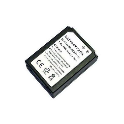 Hi-Power Bateria do aparatu cyfrowego SAMSUNG NX10 z kat. akumulatory dedykowane