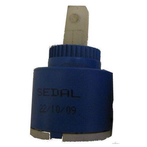 Produkt z kategorii- pozostałe artykuły hydrauliczne - Valvex Mieszacz niski 35mm [2402740]