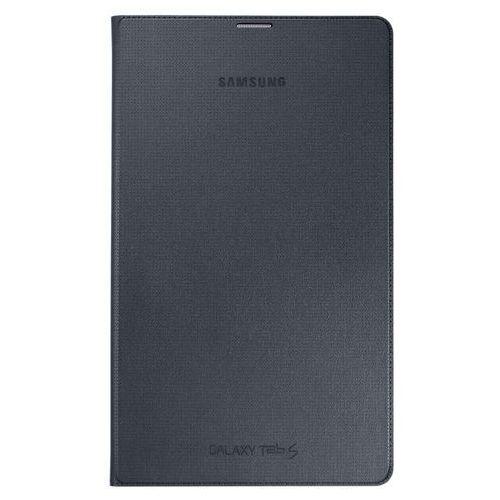 Etui SAMSUNG Book Cover Przednie do Galaxy Tab S 8.4 Czarny, kup u jednego z partnerów