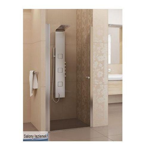 Oferta Drzwi wnękowe 90 Soleo New Trendy (D-0074A) (drzwi prysznicowe)