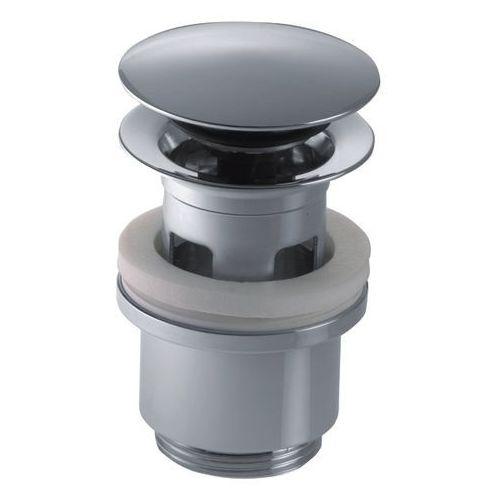 Produkt z kategorii- pozostałe artykuły hydrauliczne - Korek click-clack 660-254-00 KFA chrom
