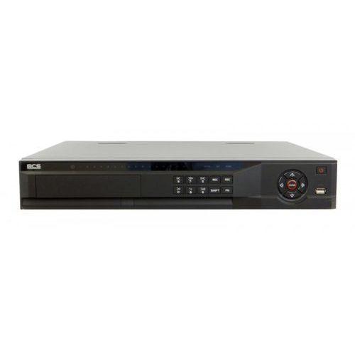BCS-CVR2404 Rejestrator HD-CVI 24 kanałowy 720p hybryda HDCVI/IP