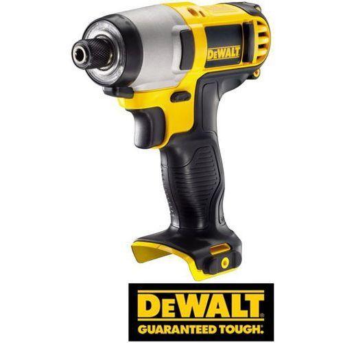 DeWALT Zakrętarka udarowa 10,8V bez akumulatora i ładowarki (DCF815N-XJ), kup u jednego z partnerów