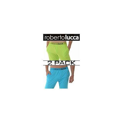 SET Roberto Lucca 2pack Spodnie domowe 15/24 - produkt z kategorii- spodnie męskie