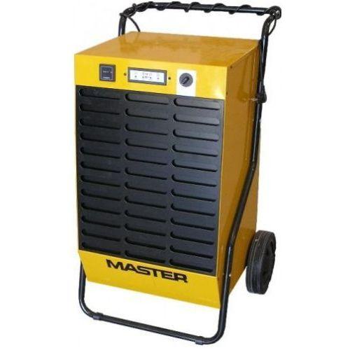 Towar z kategorii: osuszacze powietrza - Osuszacz powietrza MASTER DH 92