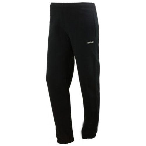 Produkt z kategorii- spodnie męskie - SPODNIE REEBOK CUFFED FLEECE PANT