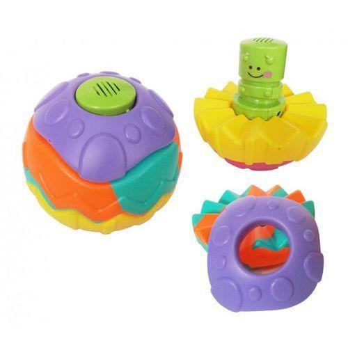 Zabawka SWEDE Piłka Rozkładana G234 - produkt dostępny w Media Expert