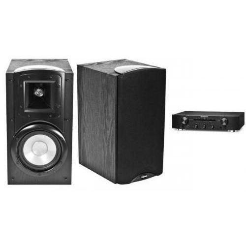 Artykuł MARANTZ PM5005 + KLIPSCH B20 z kategorii zestawy hi-fi