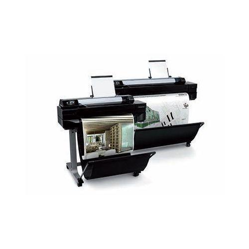 Urządzenie T520 marki HP z kategorii: plotery