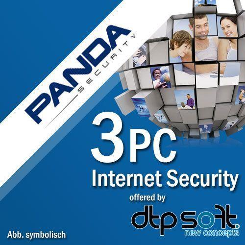 Panda Internet Security 2015 PL 3 PC 12 Miesiecy - oferta (15d5d5a1ff73c3ac)