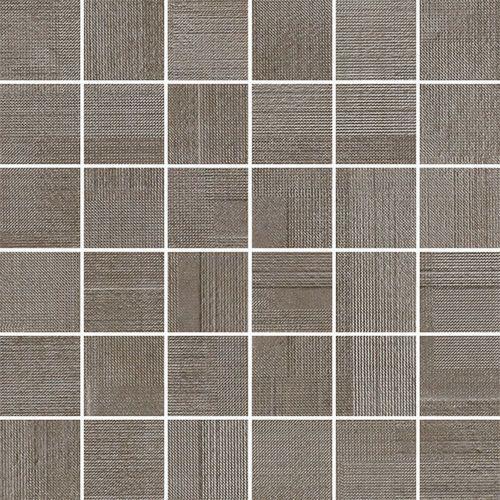 Oferta Aloke Grys mozaika cięta A 29,8x29,8 (glazura i terakota)