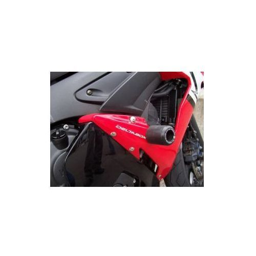 R&G Racing Crash Pady - YAMAHA YZF-R6 '03-'05 () z kat. crash pady motocyklowe