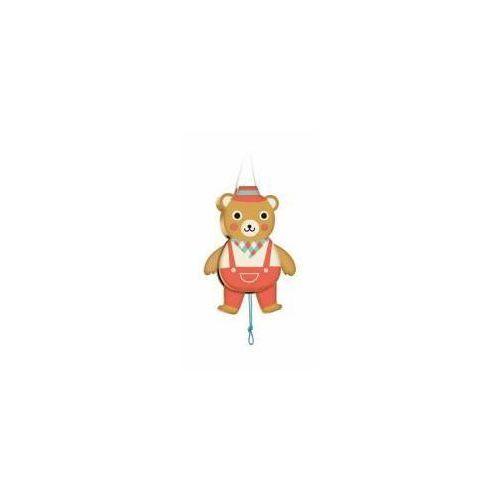 Drewniana kukiełka Gaby - Zostań stałym klientem i kupuj jeszcze taniej (pacynka, kukiełka)