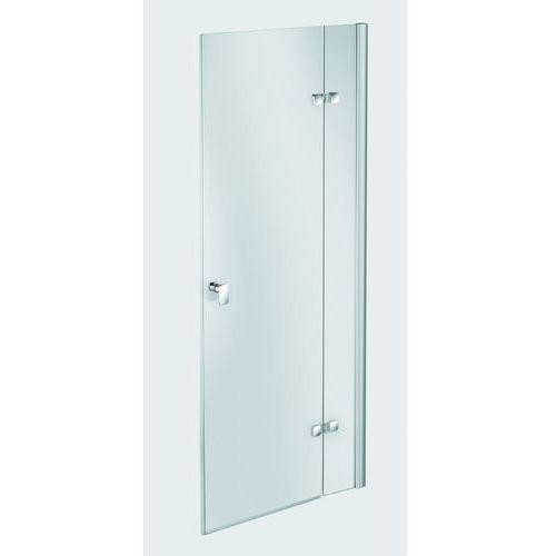 Kludi Esprit Drzwi wnękowe 900 mm prawe 56N0999R (drzwi prysznicowe)