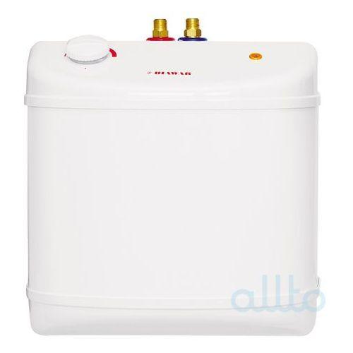 Ogrzewacz wody pojemnościowy bezciśnieniowy podumywalkowy  ow-5.1 10608, marki Biawar
