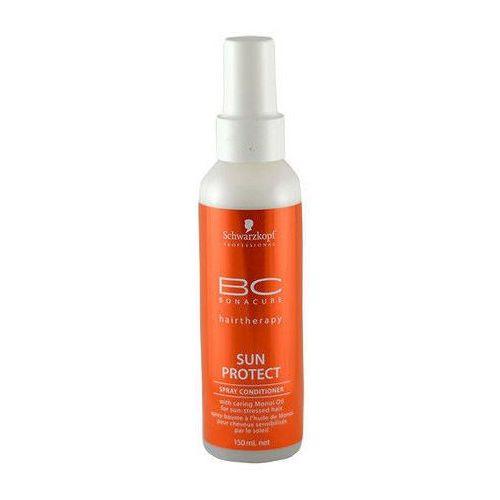 Schwarzkopf BC Bonacure Sun Protect Spray Conditioner With Oil 150ml W Odżywka do włosów - produkt z kategorii- odżywki do włosów