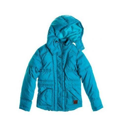 Towar Kurtka  Contagious 008 brw0 moraoccan blue 2014/15 kids z kategorii kurtki dla dzieci