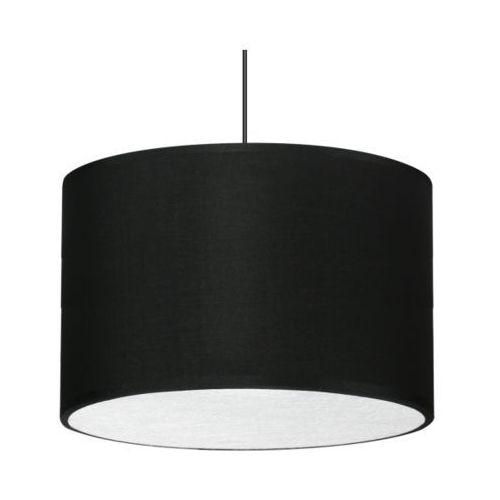 Zwis LAMPA wisząca OPRAWA nad stół TURNI DI GIOCO Spotlight 8093104 czarny biały - sprawdź w MLAMP.pl - Rozświetlamy Wnętrza