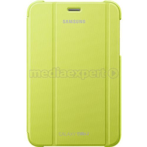 Produkt Etui SAMSUNG Book Cover Case suits Galaxy Tab 2 7.0 Zielony