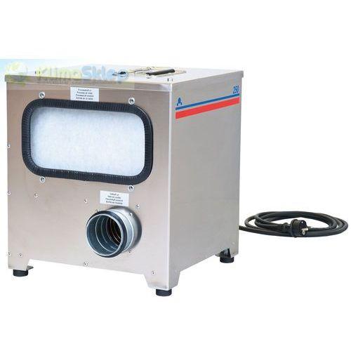 Osuszacz powietrza adsorpcyjny  dha 250 od producenta Master
