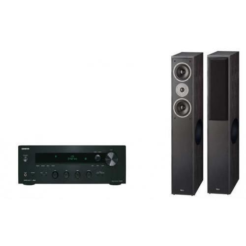 Artykuł ONKYO TX-8030 + MAGNAT SUPREME 2500 z kategorii zestawy hi-fi