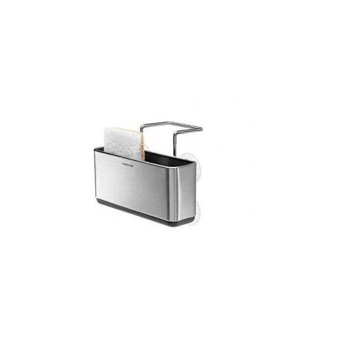 Pojemnik do zlewu SLIM Simplehuman KT1134 - produkt z kategorii- suszarki do naczyń