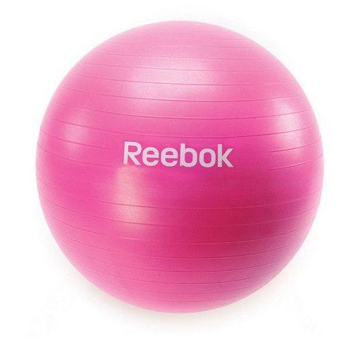 Piłka gimnastyczna  55 cm MAGENTA 11015MG, produkt marki Reebok