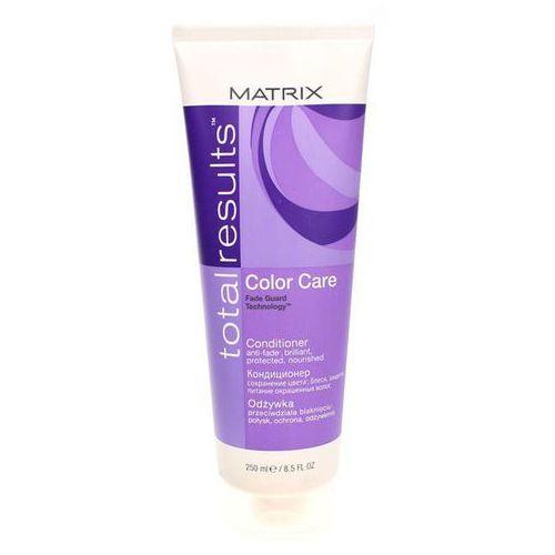 Matrix Total Results Color Care Conditioner - Odżywka chroniąca kolor, 250 ml - produkt z kategorii- odżywki do włosów