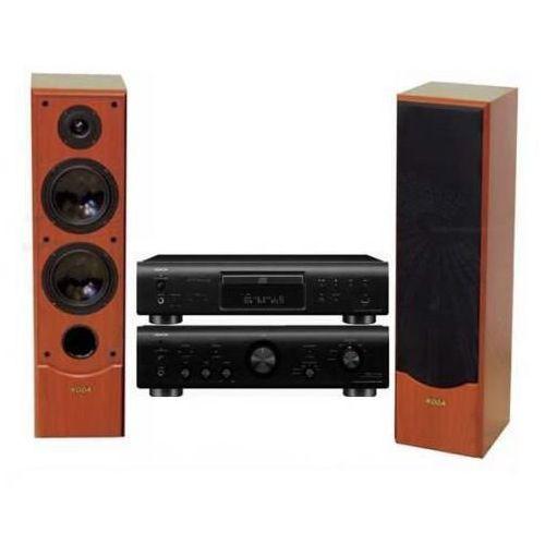 Artykuł PMA-710 + DCD-710 + KODA AV-702 v2 z kategorii zestawy hi-fi
