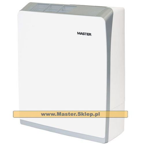 Osuszacz powietrza master dha 10 do niskich temperatur [od 1 do 35 stopni] - odwilżacz * zobacz prezentację 3d ! od producenta Mcs central europe