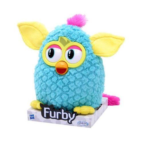 Furby Furby Mohican, 20 cm - produkt dostępny w Mall.pl
